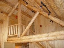 Adirondack Log Home For Rent   Cabin Rentals NY   Log Cabin Rentals